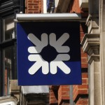RBS Sign (c) The Economic Voice