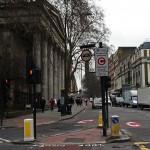 Road in London by Mariordo