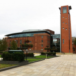 Royal Shakespeare Company by MylesMc via Wikimedia Commons