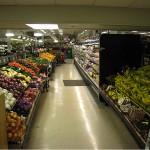 Supermarket via WikiMedia Commons