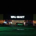 Wal-Mart by Khayman