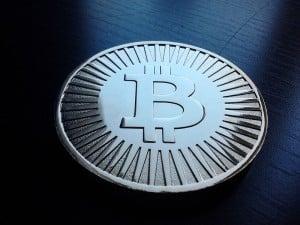 Bitcoin by Isokivi - mock Bitcoin