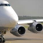 Boeing 747 by Aleksandr Markin