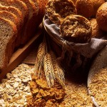 Bread and Grains (PD)