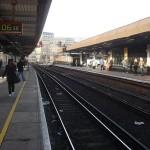 London Bridge Station by Panhard