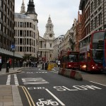 Ludgate Hill London (PD)