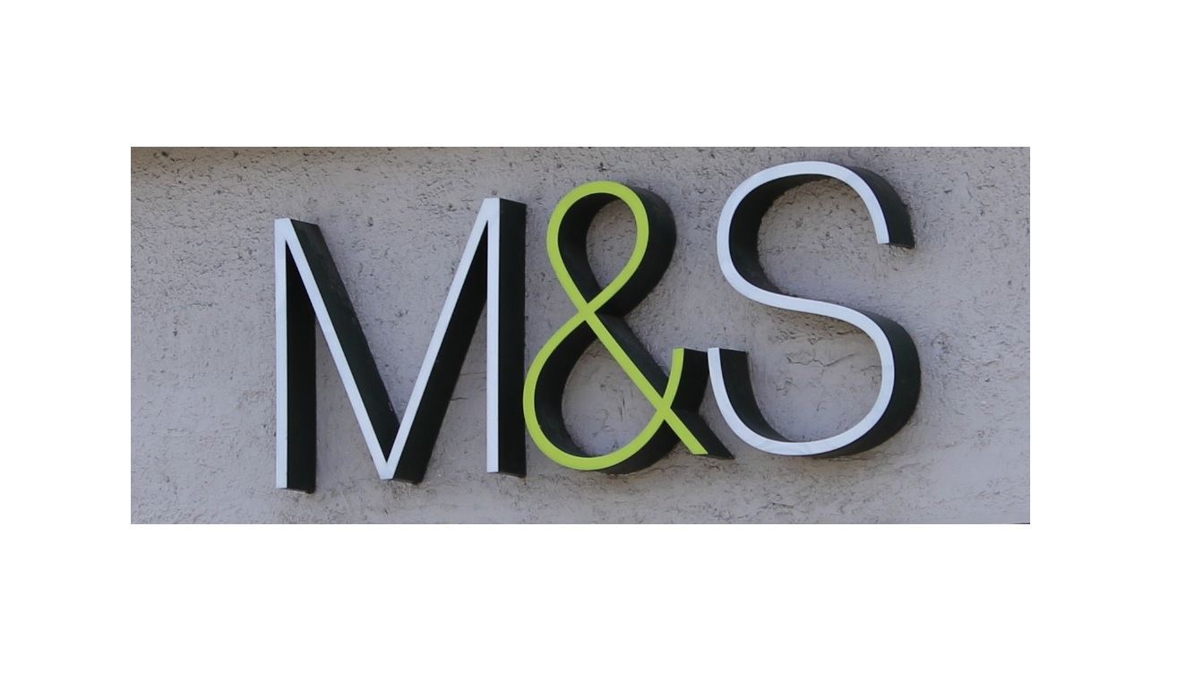 Marks And Spencer Group Plc Announces Board Change The