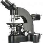 Microscope by Wolfgang Lehmann
