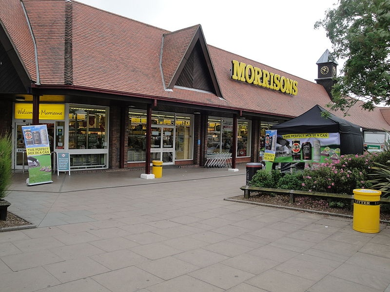 Morrisons by Editor5807