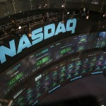 Nasdaq by bfishadow