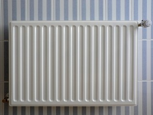 Will your radiator be warm this Christmas? Image by Bios