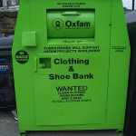 Recycling clutter