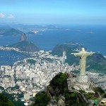 Rio de Janeiro by Mariordo