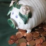 Saving 1 © The Economic Voice