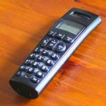 Telephone © The Economic Voice