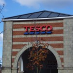 Tesco © The Economic Voice