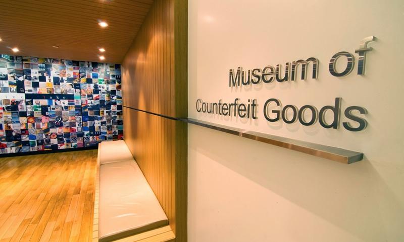 Tilleke & Gibbins Museum of Counterfeit Goods by PPun