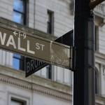 Wall Street by Andres Nieto Porras from Palma de Mallorca Espana