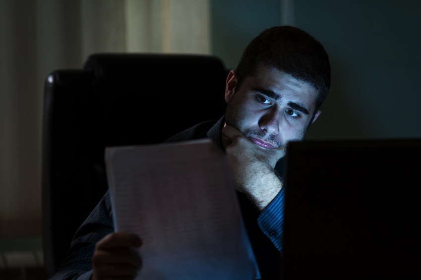 How Better Lighting Can Boost Motivation in the Workplace ...
