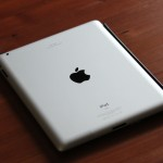 Apple iPad2 © The Economic Voice