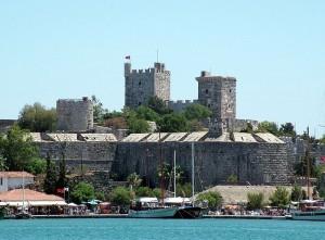 Bodrum Castle (PD)