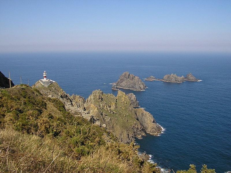 Cape Ortegal-Galicia-Spain by mib18