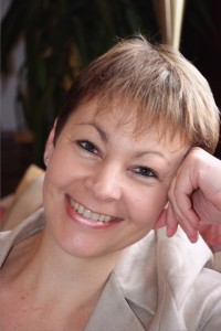 Caroline Lucas courtesy of The Green Party