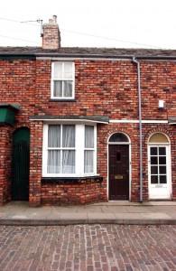 Coronation Street House