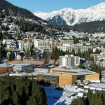 Davos by World Economic Forum