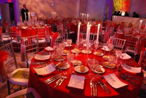 Dinner Tables (PD)