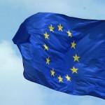 Flag of the EU - FreeFoto.com