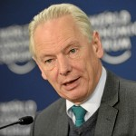 Francis Maude by WEF