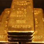 Gold Bars (PD)