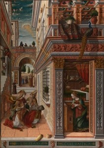 Italian Renaissance Pinting Exhibition at The National Gallery