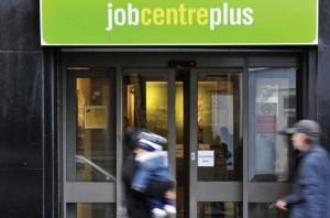 Job Centre Plus by J J Ellison