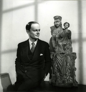 Kenneth Clark - Tate Britain