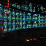 Market Data NASDAQ by Luis Villa del Campo from Madrid Spain