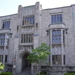 McGill University Building (PD)