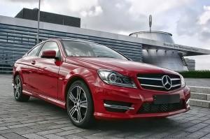 Mercedes-Benz C Sport 2013 by Curimedia   P H O T O G R A P H Y