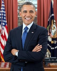 President Obama (PD)