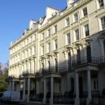 Royal Borough Kensington by Colin Smith