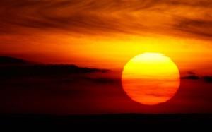 The Sun by Yuri Ayling