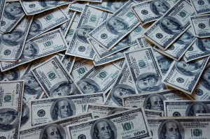 US Banknotes by 2bgr8