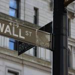 Wall Street by Andres Nieto Porras via Wikimedia Commons