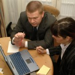 Business Meeting - FreeFoto.com