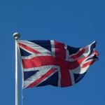 UK Flag - FreeFoto.com