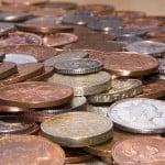 Coins -FreeFoto.com