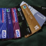 Bank Cards © The Economic Voice