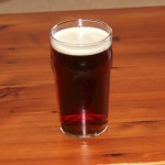 Glass of Beer (c) The Economic Voice