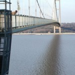 Humber Bridge by Paul Glazzard